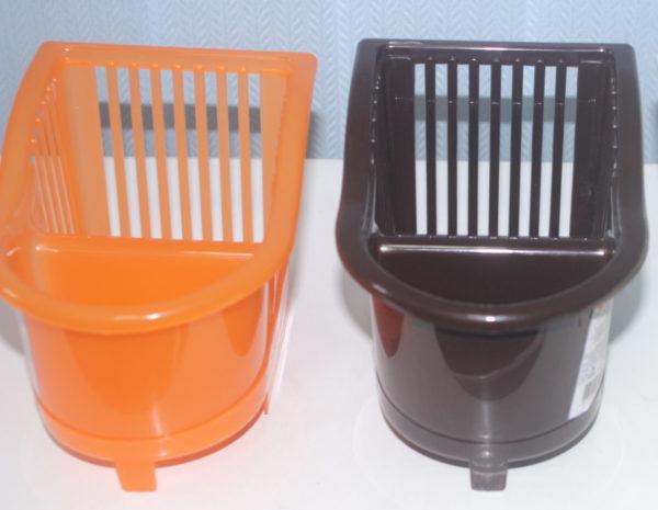 Сушка для виделок та ложок (підставка)