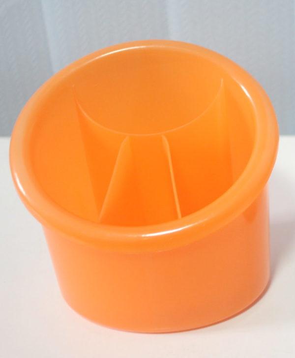 Сушка-пеньок для столових приборів (овальна)