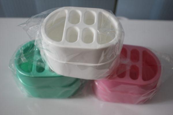 Підставка під зубні щітки