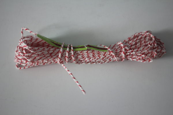 Мотузка для білизни