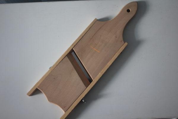 Шинковка дерев'янна