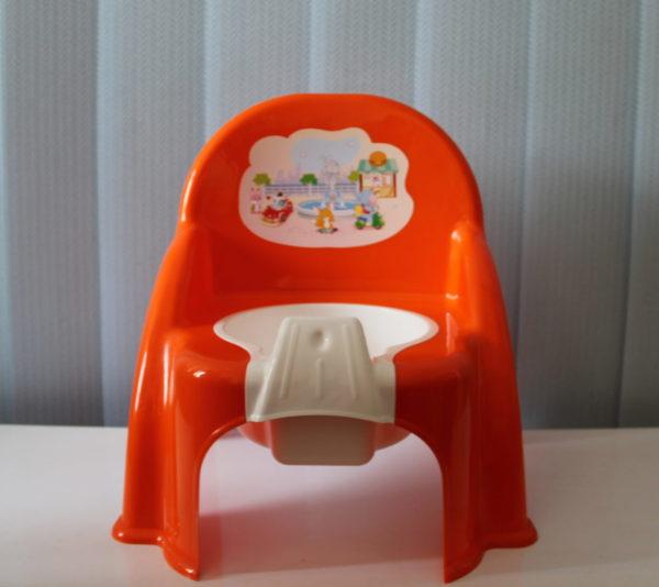 Горщик-крісло дитяче