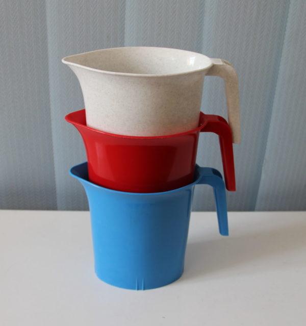 Глечик для молока (1 л.)