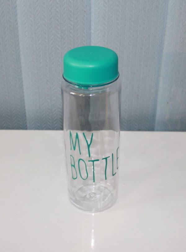 """Пляшка для пиття """"My bottle"""" (0,5 л.)"""