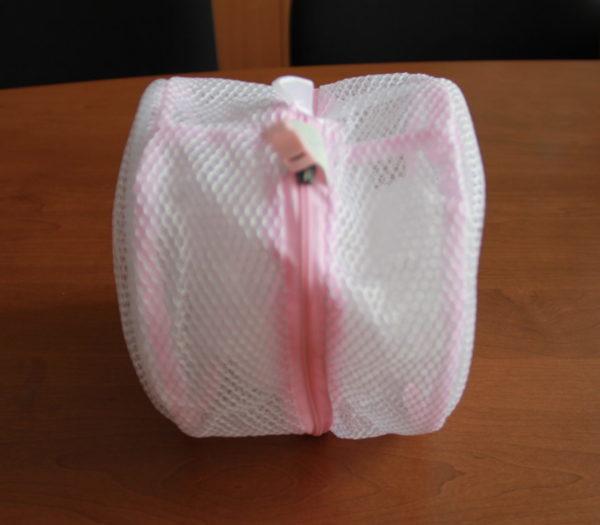 Сітка для нижньої білизни в пральну машину (розмір 16*15 см.)