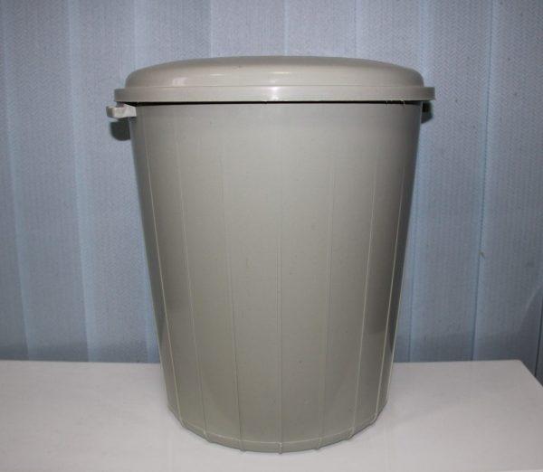 Бак для сміття (90 л.)