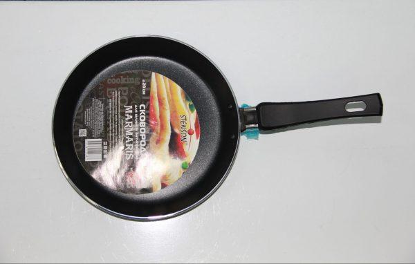 """Сковорода млинцева """"Мармаріс"""" з антипригарним покриттям (20 см.)"""