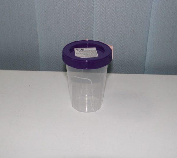"Контейнер круглий ""Smart Box"" (0,240 л.)"